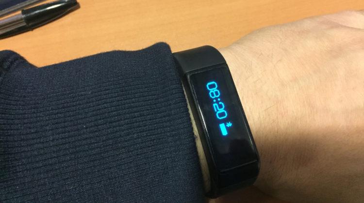 Smartband  Endubro I5 Plus